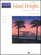 Cover icon of Mango Tango sheet music for piano solo (elementary) by Sondra Clark and Miscellaneous, beginner piano (elementary)