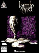 Cover icon of Foot To The Throat sheet music for guitar (tablature) by Lamb Of God, Chris Adler, David Blythe, John Campbell, Mark Morton and Will Adler, intermediate