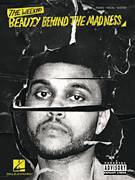 Cover icon of Prisoner sheet music for voice, piano or guitar by The Weeknd, intermediate