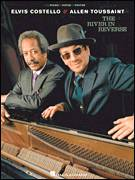 Cover icon of The River In Reverse sheet music for voice, piano or guitar by Elvis Costello & Allen Toussaint, Allen Toussaint and Elvis Costello, intermediate voice, piano or guitar