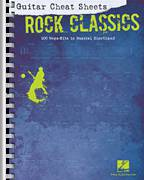 Cover icon of Rock And Roll All Nite sheet music for guitar solo (lead sheet) by KISS, Gene Simmons and Paul Stanley, intermediate guitar (lead sheet)