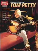 Cover icon of Learning To Fly sheet music for guitar solo (chords) by Tom Petty And The Heartbreakers, Jeff Lynne and Tom Petty, easy guitar (chords)