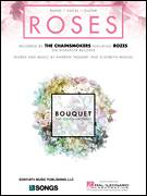 Cover icon of Roses sheet music for voice, piano or guitar by The Chainsmokers featuring ROZES and The Chainsmokers, intermediate voice, piano or guitar