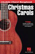 Cover icon of Up On The Housetop sheet music for ukulele (chords) by Benjamin Hanby, Christmas carol score, intermediate ukulele (chords)