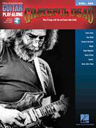 Cover icon of Easy Wind sheet music for guitar (tablature, play-along) by Grateful Dead, intermediate guitar (tablature, play-along)