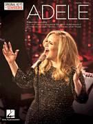 Cover icon of Make You Feel My Love sheet music for voice and piano by Adele and Bob Dylan