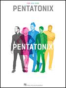 Cover icon of First Things First sheet music for voice, piano or guitar by Pentatonix