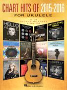 Cover icon of Ex's and Oh's sheet music for ukulele by Elle King and Dave Bassett, intermediate