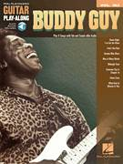 Cover icon of Hoodoo Man Blues sheet music for guitar (tablature, play-along) by Buddy Guy and Eric Clapton, intermediate