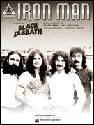 Cover icon of Iron Man sheet music for guitar (tablature) by Black Sabbath and Ozzy Osbourne, intermediate
