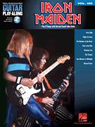 Cover icon of Running Free sheet music for guitar (tablature, play-along) by Iron Maiden and Steve Harris