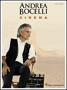 Cover icon of Historia De Amor sheet music for voice and piano by Andrea Bocelli, Carl Sigman and Francis Lai, classical score, intermediate voice