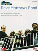 Cover icon of Say Goodbye sheet music for guitar (tablature) by Dave Matthews Band, intermediate