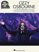 Cover icon of Time After Time sheet music for piano solo by Ozzy Osbourne and Zakk Wylde