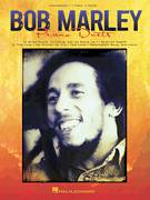 Cover icon of Buffalo Soldier sheet music for piano four hands (duets) by Bob Marley