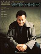 Cover icon of Ana Maria sheet music for soprano saxophone solo (transcription) by Wayne Shorter, intermediate soprano saxophone (transcription)