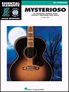 Cover icon of The Gumshoe's Smooth Move sheet music for guitar solo (easy tablature) by Allan Jaffe, easy guitar (easy tablature)