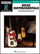Cover icon of Cissy Strut sheet music for guitar ensemble by The Meters, Arthur Neville, George Porter, Joseph Modeliste, Jr. and Leo Nocentelli, intermediate