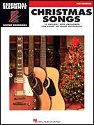 Cover icon of The Christmas Song (Chestnuts Roasting On An Open Fire) sheet music for guitar ensemble by J Arnold and Mel Torme, intermediate
