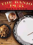 Cover icon of Wild Rover sheet music for banjo solo, intermediate