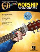 Cover icon of What A Friend We Have In Jesus sheet music for guitar solo (ChordBuddy system) by Joseph M. Scriven, Travis Perry and Charles C. Converse, intermediate guitar (ChordBuddy system)