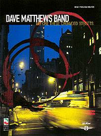 Cover icon of The Stone sheet music for guitar (tablature) by Dave Matthews Band, intermediate
