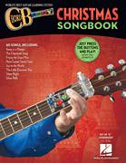 Cover icon of Up On The Housetop sheet music for guitar solo (ChordBuddy system) by Benjamin Hanby and Travis Perry, intermediate guitar (ChordBuddy system)