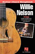 Cover icon of One In A Row sheet music for guitar (chords) by Willie Nelson, intermediate skill level