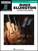 Cover icon of Do Nothin' Till You Hear From Me sheet music for guitar ensemble by Duke Ellington and Bob Russell, intermediate skill level