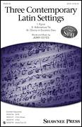 Cover icon of Kyrie sheet music for choir (SATB: soprano, alto, tenor, bass) by Jerry Estes, intermediate