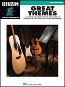 Cover icon of Theme From Star Trek sheet music for guitar ensemble by Alexander Courage and Gene Roddenberry, intermediate