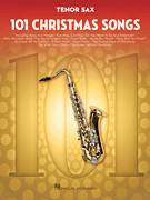 Cover icon of Hard Candy Christmas sheet music for tenor saxophone solo by Dolly Parton and Carol Hall, intermediate skill level