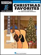Cover icon of Merry Christmas, Darling sheet music for guitar ensemble by Frank Pooler, Carpenters and Richard Carpenter, intermediate skill level