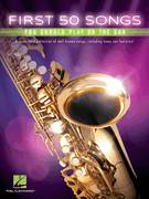 Cover icon of Circle Of Life sheet music for alto saxophone solo by Elton John and Tim Rice, intermediate skill level