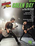 Cover icon of 21 Guns sheet music for guitar solo (easy tablature) by Green Day, Billie Joe and David Bowie, easy guitar (easy tablature)