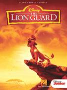 Cover icon of Call Of The Guard (The Lion Guard Theme) sheet music for voice, piano or guitar by Christopher Willis, intermediate skill level