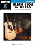 Cover icon of Hangman's Reel sheet music for guitar ensemble, intermediate