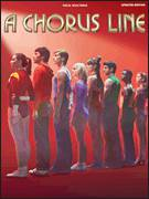 Cover icon of Nothing sheet music for voice, piano or guitar by Marvin Hamlisch, A Chorus Line (Musical), Priscilla Lopez and Edward Kleban, intermediate skill level