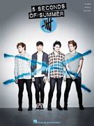 Cover icon of Heartbreak Girl sheet music for voice, piano or guitar by 5 Seconds of Summer, Calum Hood, Lindy Robbins, Luke Hemmings and Steve Robson, intermediate skill level