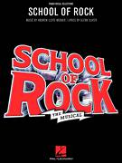 Cover icon of Where Did The Rock Go? sheet music for voice, piano or guitar by Andrew Lloyd Webber and Glenn Slater, intermediate