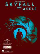 Cover icon of Skyfall (from the Motion Picture Skyfall) sheet music for voice, piano or guitar by Adele, Adele Adkins and Paul Epworth, intermediate skill level