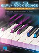 Cover icon of Tequila sheet music for piano solo by The Champs and Chuck Rio, beginner skill level