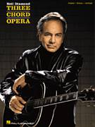 Cover icon of The Ballad Of Silverman sheet music for voice, piano or guitar by Neil Diamond, intermediate