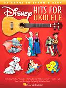 Cover icon of True Love's Kiss sheet music for ukulele by Alan Menken and Stephen Schwartz, intermediate skill level