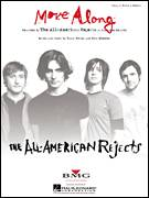 Cover icon of Move Along sheet music for voice, piano or guitar by The All-American Rejects, Nick Wheeler and Tyson Ritter, intermediate skill level