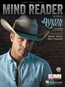 Cover icon of Mind Reader sheet music for voice, piano or guitar by Dustin Lynch, Ben Hayslip and Rhett Akins, intermediate voice, piano or guitar