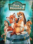 Cover icon of Blue Beyond sheet music for voice, piano or guitar by Trisha Yearwood, The Fox And The Hound 2 (Movie), Blair Masters and Gordon Kennedy, intermediate skill level