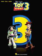 Cover icon of We Belong Together (From Disney's Toy Story 3) sheet music for voice, piano or guitar by Randy Newman, intermediate