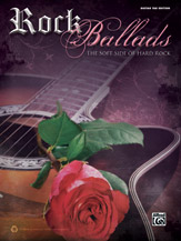 Cover icon of Kiss From A Rose sheet music for guitar solo (chords) by Manuel Seal, easy guitar (chords)