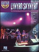 Cover icon of Down South Jukin' sheet music for guitar (tablature, play-along) by Lynyrd Skynyrd, Gary Rossington and Ronnie Van Zant, intermediate guitar (tablature, play-along)